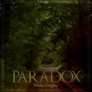Paradox by Blake Dagley